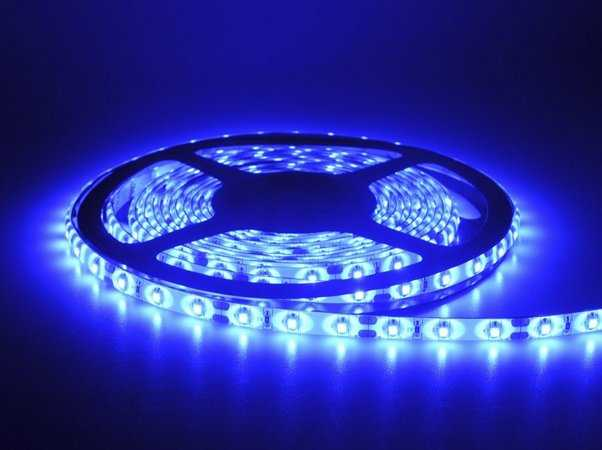 fita de led digital